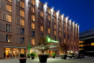 HOLIDAY INN PRAGUE CONGRESS CENTRE Praha