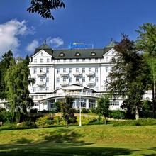 Wellness hotel Esplanade Spa & Golf Resort Mariánské Lázně