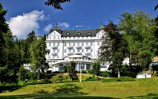 Zážitkový wellness s pivními lázněmi-Wellness hotel Esplanade Spa & Golf Resort 1154264935
