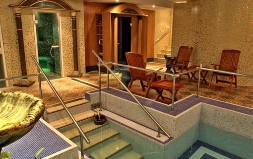 Wellness hotel Esplanade Spa & Golf Resort Esplanade Spa