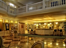 Wellness hotel Esplanade Spa & Golf Resort Esplanade hala