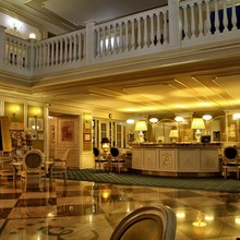 Wellness hotel Esplanade Spa & Golf Resort Mariánské Lázně 1114000904