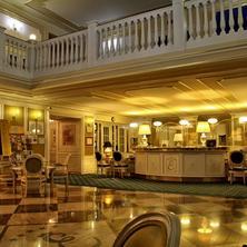 Wellness hotel Esplanade Spa & Golf Resort Mariánské Lázně 41256704