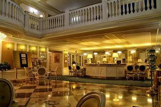 Wellness hotel Esplanade Spa & Golf Resort Mariánské Lázně 1111534340