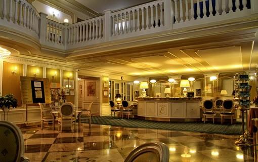 Zážitkový wellness s pivními lázněmi-Wellness hotel Esplanade Spa & Golf Resort 1154264937