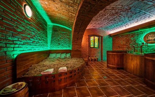 Zážitkový wellness s pivními lázněmi-Wellness hotel Esplanade Spa & Golf Resort 1154265061
