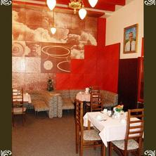HOTEL MERAN Praha 36724046