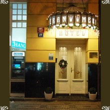 HOTEL MERAN Praha 1150493561