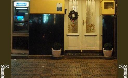 HOTEL MERAN Praha 1129518307