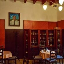 HOTEL MERAN Praha 1126363687