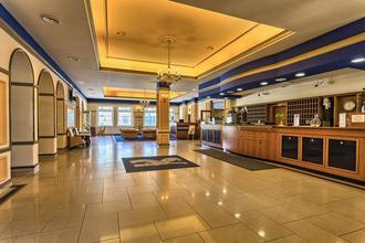 WELLNESS HOTEL BABYLON Liberec 46265936