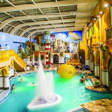 WELLNESS HOTEL BABYLON-Liberec-pobyt-Pobyt s neomezenou zábavou (2 noci)