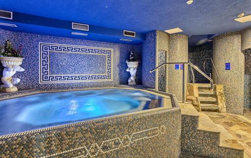 WELLNESS HOTEL BABYLON 1155011563