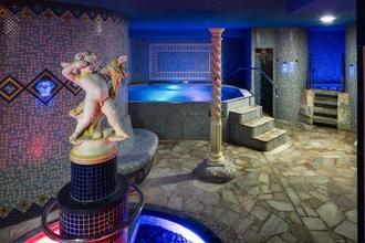 WELLNESS HOTEL BABYLON-Liberec-pobyt-Wellness pobyt (1 noc)