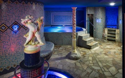 WELLNESS HOTEL BABYLON 1155011561