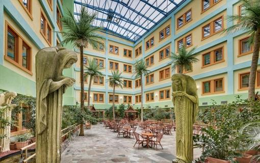 WELLNESS HOTEL BABYLON 1155011543