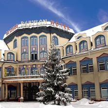 WELLNESS HOTEL BABYLON-Liberec-pobyt-Wellness pobyt (3 noci)