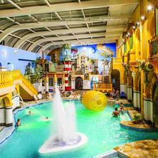WELLNESS HOTEL BABYLON-Liberec-pobyt-Pobyt s neomezenou zábavou (1 noc)