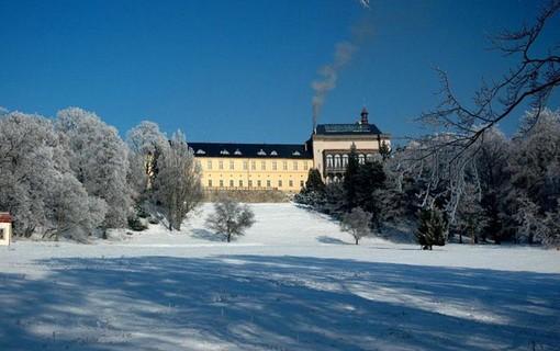 Vánoční pobyt na Zámku Zbiroh-Chateau Zámek Zbiroh 1153884175