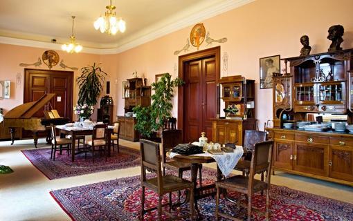 Chateau Zámek Zbiroh 1153884137