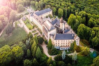 Zbiroh-Chateau Zámek Zbiroh