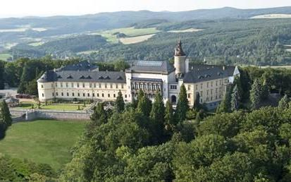 Chateau Zámek Zbiroh 1153884135