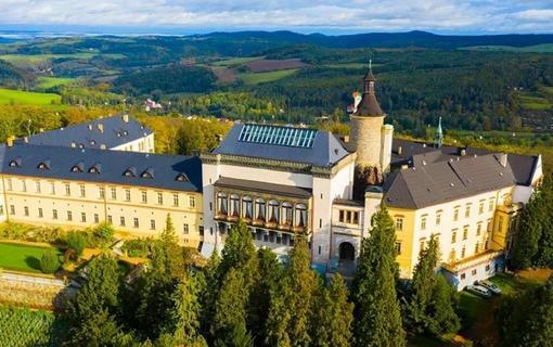 Chateau Zámek Zbiroh 1153884139