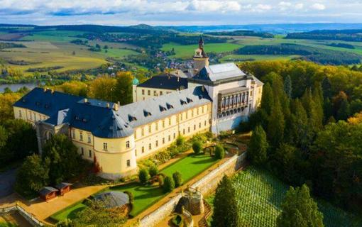 Chateau Zámek Zbiroh 1153884149