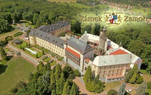 Chateau Zámek Zbiroh 1153884121