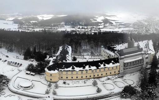 Chateau Zámek Zbiroh 1153884155