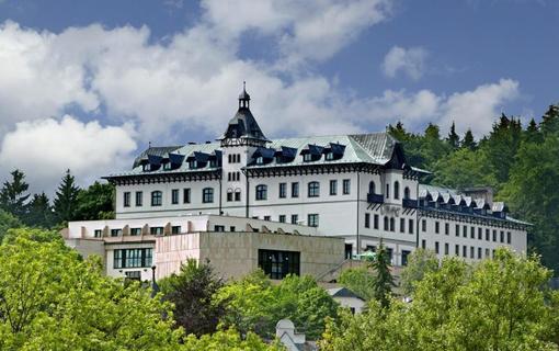 Chateau Monty SPA Resort 1154266437