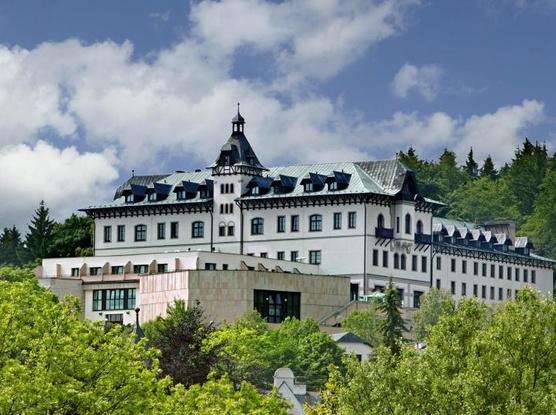 Chateau Monty SPA Resort 1154804601