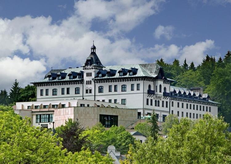Chateau Monty SPA Resort 1154804601 2