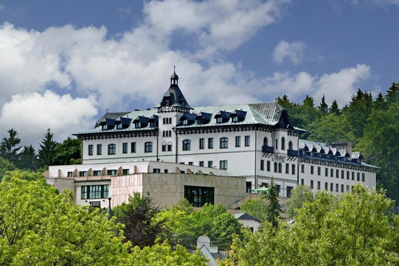 Chateau Monty SPA Resort 34