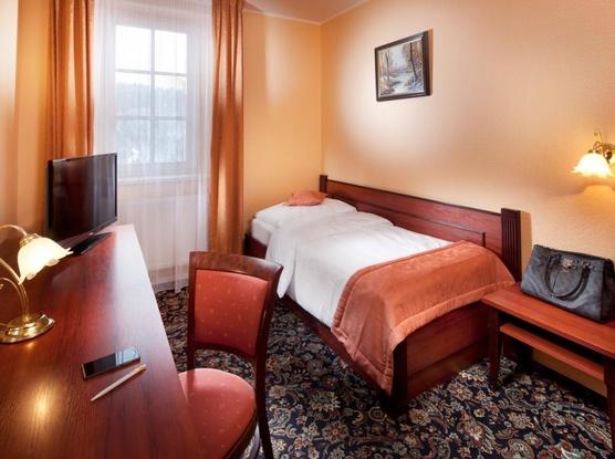 Chateau Monty SPA Resort Superior pokoj