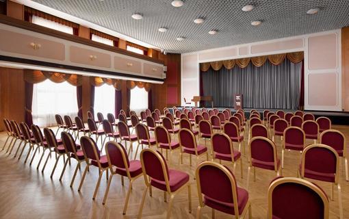 Chateau Monty SPA Resort Konferenční sál
