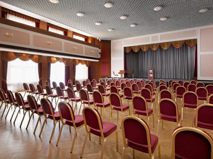 Chateau Monty SPA Resort Konferenční sál 2
