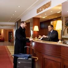 Chateau Monty SPA Resort Mariánské Lázně 1127788839