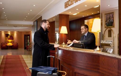 Lázeňská léčba ve velkém stylu na 7 nocí-Chateau Monty SPA Resort 1154804519