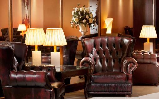 Chateau Monty SPA Resort 1154266367