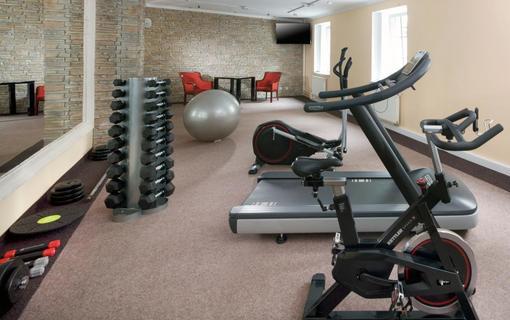 Chateau Monty SPA Resort 1154266433