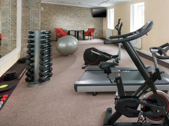 Chateau Monty SPA Resort 1154804597