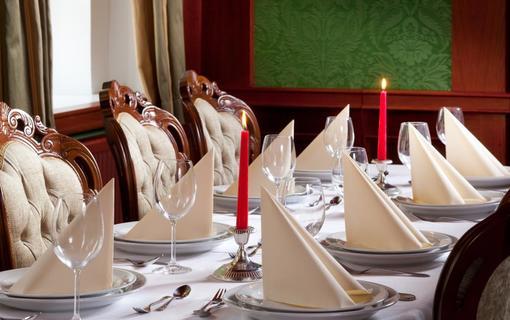Chateau Monty SPA Resort 1154266383
