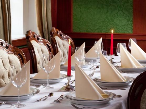 Chateau Monty SPA Resort 1154804547