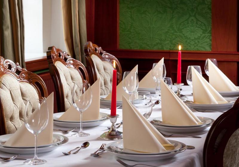 Chateau Monty SPA Resort 10