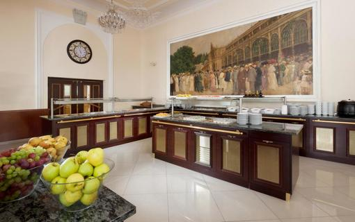 Chateau Monty SPA Resort 1154266387