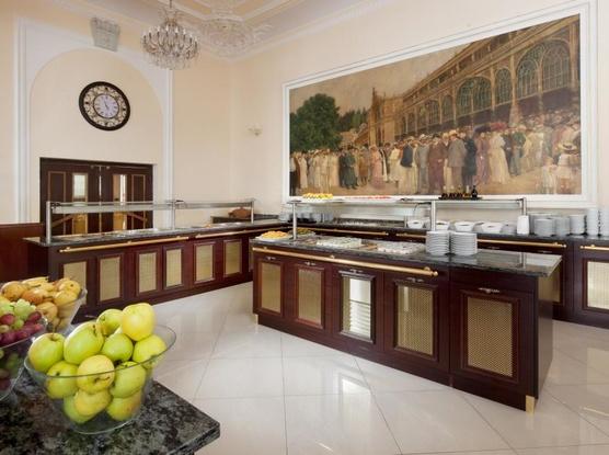 Chateau Monty SPA Resort 1154804551