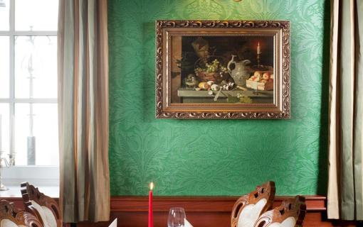 Chateau Monty SPA Resort 1154266379