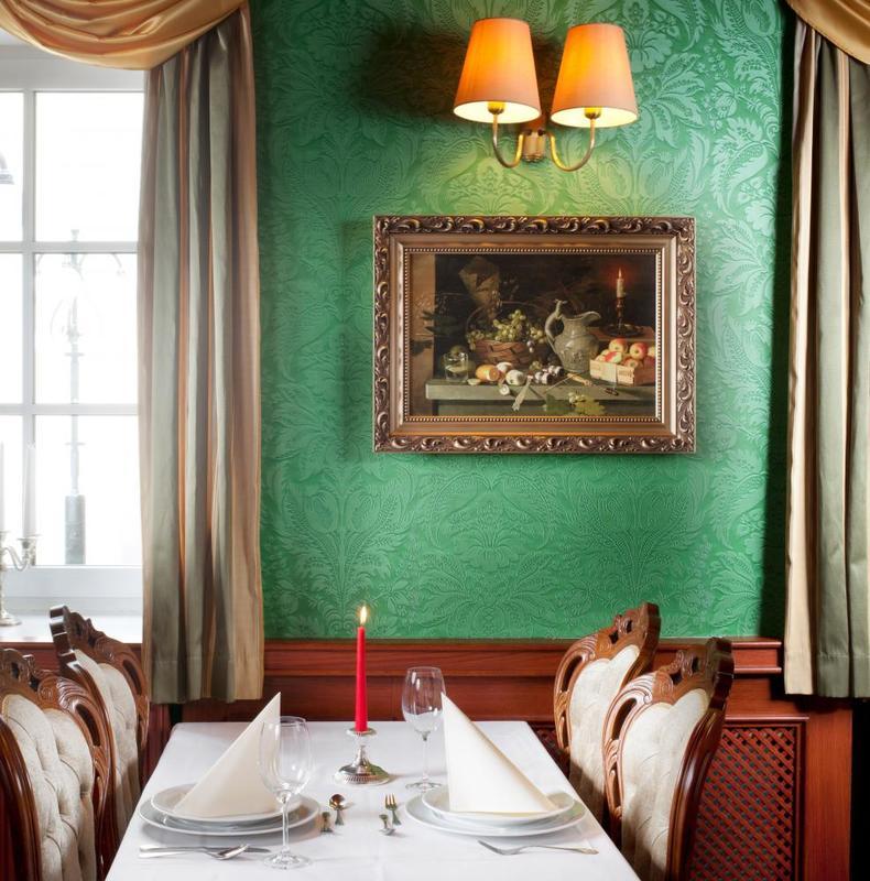 Chateau Monty SPA Resort 8
