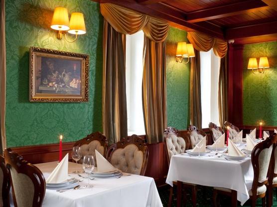 Chateau Monty SPA Resort 1154804545